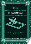 The Reliance of the Believer in Ramadhan