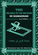 Pdf The Reliance of the Believer in Ramadhan Telecharger