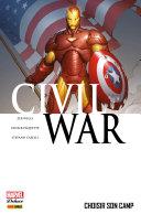Civil War T05 - Choisir son camp Pdf/ePub eBook