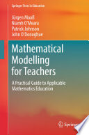 Mathematical Modelling for Teachers