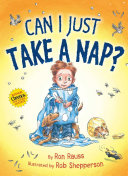 Can I Just Take a Nap? Book