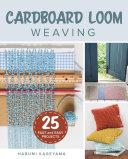 Pdf Cardboard Loom Weaving Telecharger