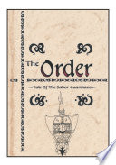 Read Online The Order For Free