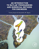 An Introduction to MATLAB® Programming and Numerical Methods for Engineers [Pdf/ePub] eBook