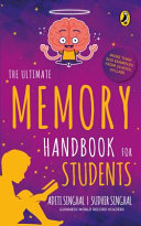 Ultimate Memory Handbook For Students