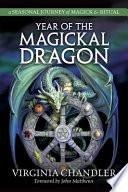 Year of the Magickal Dragon