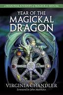 Year of the Magickal Dragon Pdf/ePub eBook
