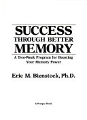 Success Through Better Memory