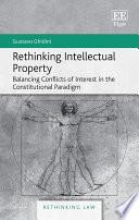 Rethinking Intellectual Property
