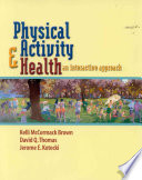Physical Activity And Health Book PDF