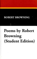 Poems by Robert Browning
