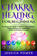 Chakra Healing for Beginners Book PDF