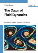 The Dawn of Fluid Dynamics