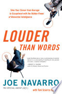 Louder Than Words Book