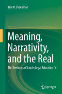 Meaning, Narrativity, and the Real