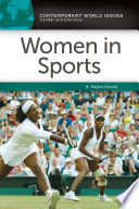 Women in Sports  A Reference Handbook