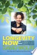 Longevity Now Book