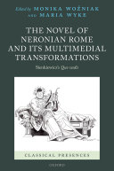 Pdf The Novel of Neronian Rome and its Multimedial Transformations Telecharger