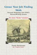 Grease Your Job Finding Skids • Resume (PMT)