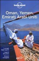 Guida Turistica Oman, Yemen, Emirati Arabi Uniti Immagine Copertina