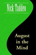 August in the Mind