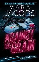 Against The Grain (Anna Dawson Book 5) Pdf/ePub eBook