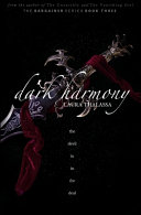 Dark Harmony  The Bargainers Book 4