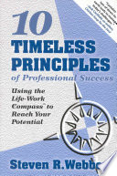 10 Timeless Principles of Professional Success