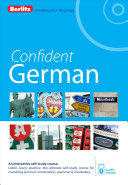 Berlitz Confident German
