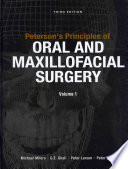 Peterson S Principles Of Oral And Maxillofacial Surgery Book PDF