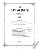 The Day of days  conducted by C  Bullock