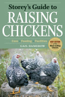 Guide to Raising Chickens Book
