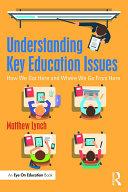 Understanding Key Education Issues Pdf/ePub eBook