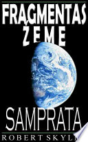 Fragmentas Žeme - Samprata (Lithuanian Edition)