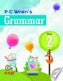 P C Wren's Grammar 2