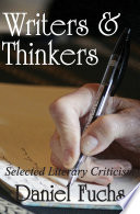 Writers and Thinkers