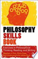 Philosophy Skills Book