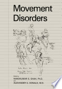 Movement Disorders Book