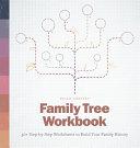 Family Tree Workbook