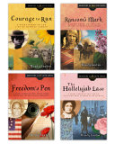 Daughters of the Faith SET  2  four books