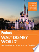 Fodor s Walt Disney World