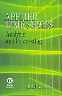 Applied Time Series