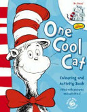 Pdf One Cool Cat Colouring and Activity Book