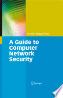 Guide to Computer Network Security Book