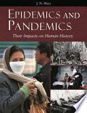 Read Online Epidemics and Pandemics Epub
