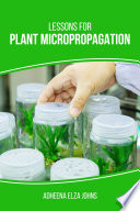 Lessons for Plant Micropropagation Book