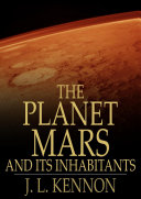 Pdf The Planet Mars and Its Inhabitants Telecharger