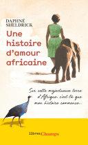 Une histoire d'amour africaine Pdf/ePub eBook