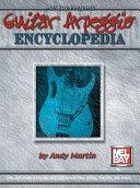 Guitar Arpeggio Encyclopedia