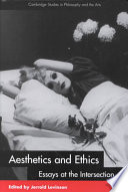 Aesthetics and Ethics
